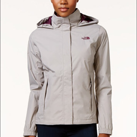 c49b7d816 💜 The North Face Resolve 2 Jacket NWT
